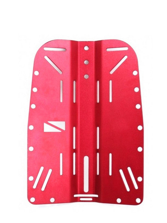 HOG Backplate (Aluminium)