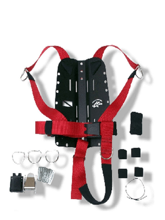HOG Hogarthian Harness Kit
