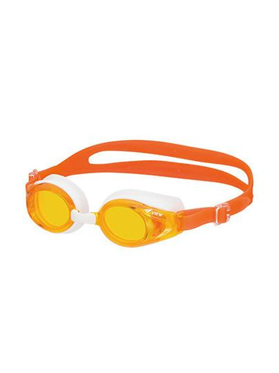 View SquidJet Junior Swimming Goggles OR