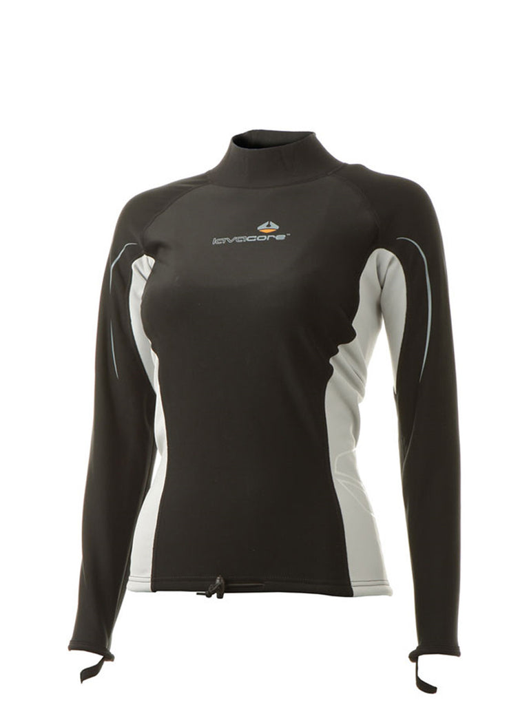 Lavacore Long Sleeve Top Ladies