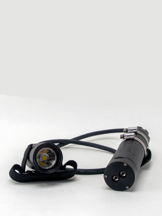 Light Monkey 5.2-12W RS LED v2.0 Canister Torch External Charging