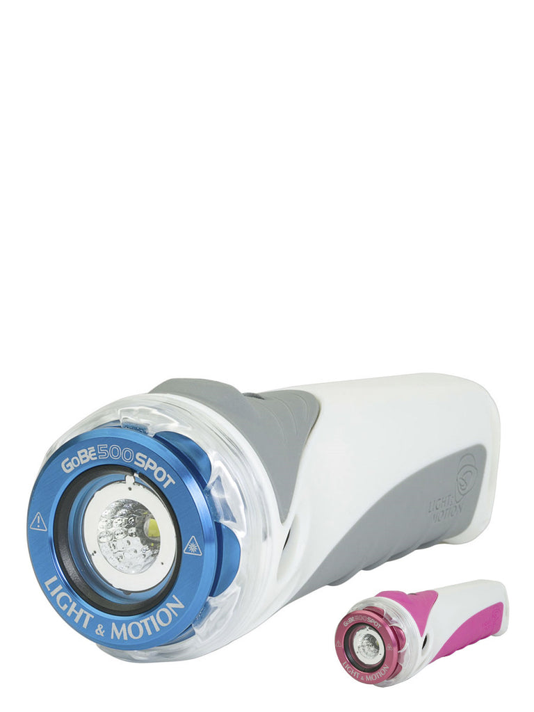 Light and Motion GoBe S 500 Spot Light