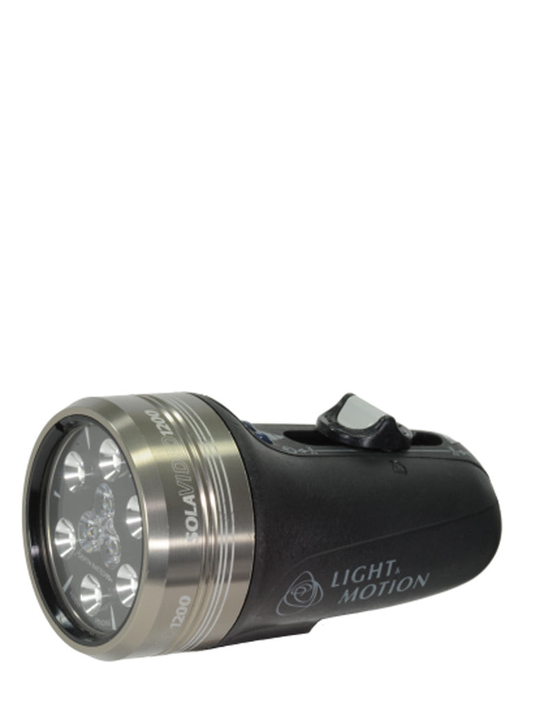 Light and Motion Sola 1200 SF Video Light
