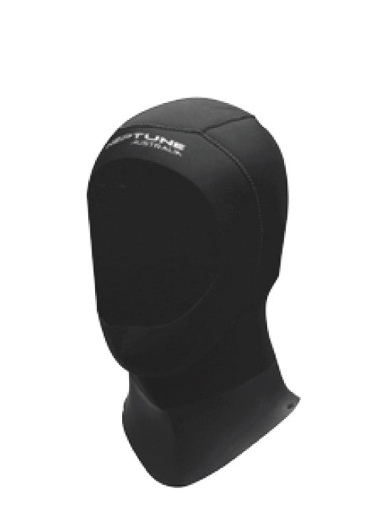 Neptune 3mm. Semi-Dry Neoprene Hood