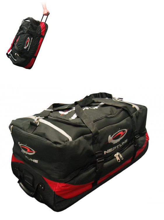 Neptune Traveller Wheel Bag