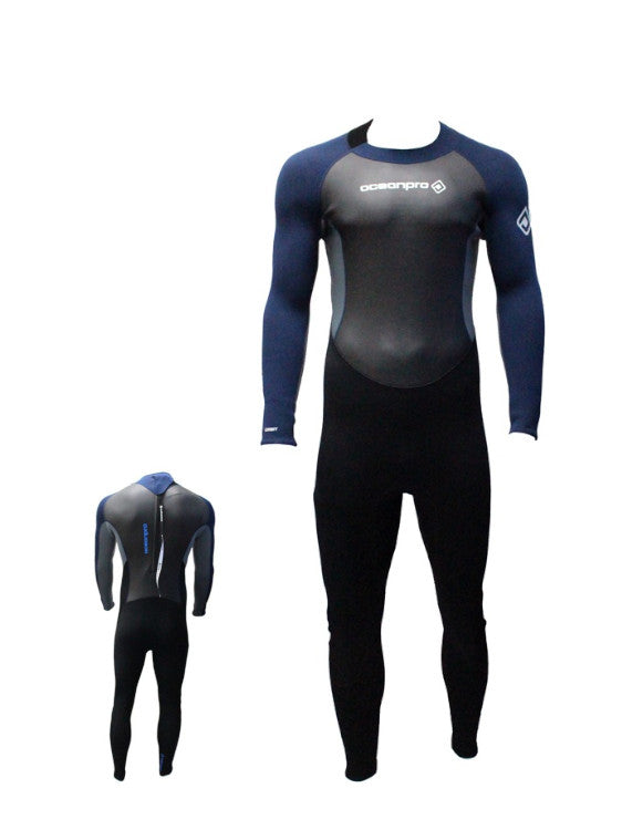 Ocean Pro Orbit 3mm Male Wetsuit