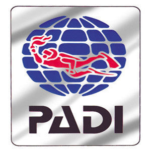 PADI Private Open Water Course 2 pax