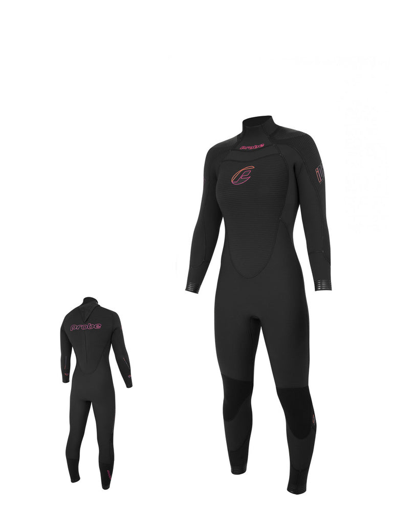 Probe iDry Wetsuit 5mm Ladies