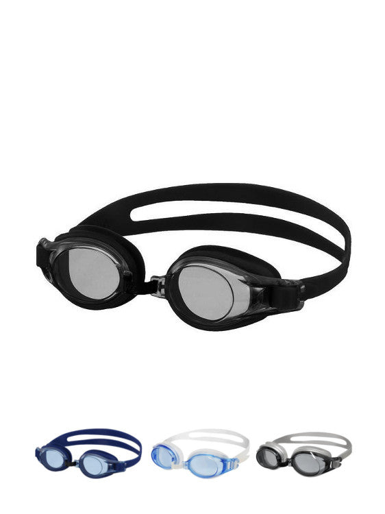 View Pulze Swimming Goggles (multi-colour)