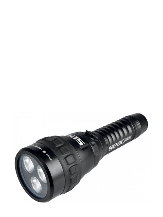 SEAC Sub R40 2300 Lumen Dive Light