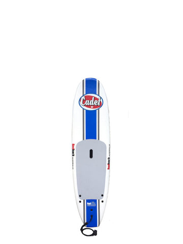 Redback Elite 10'8 Soft Deck SUP Board with Telescopic Paddle & Leg Rope