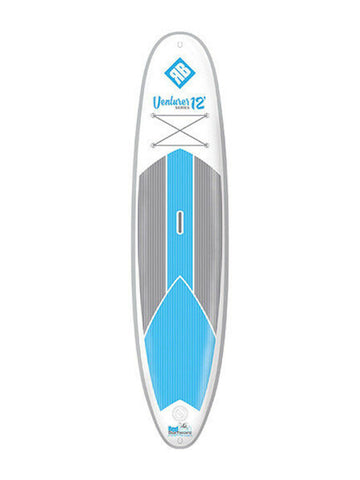 Redback Elite Cadet 8' Junior SUP Board with Paddle & Leg Rope
