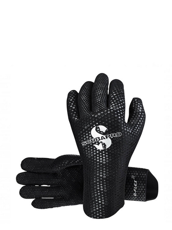 Scubapro D-Flex Gloves