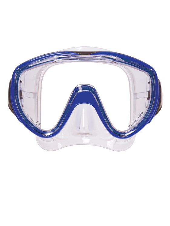 Scubapro Flux Single Lens Dive Mask