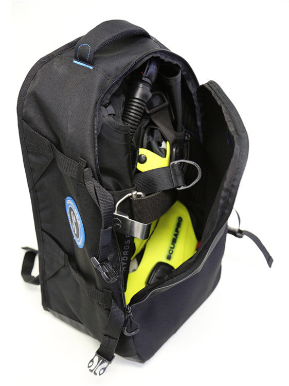 Scubapro Hydros Pro BCD Backpack