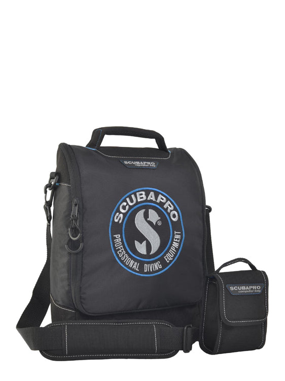 Scubapro Regulator Bag (with Computer Bag)