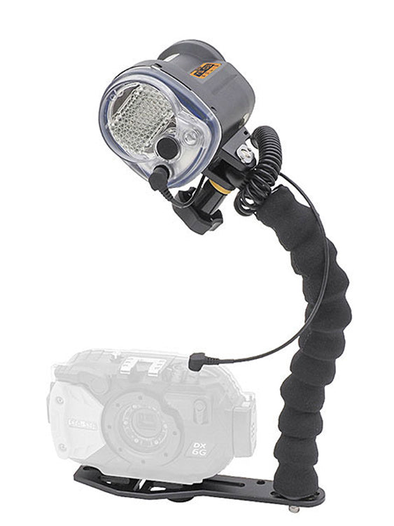 Sea & Sea YS-03 Solis Strobe Package