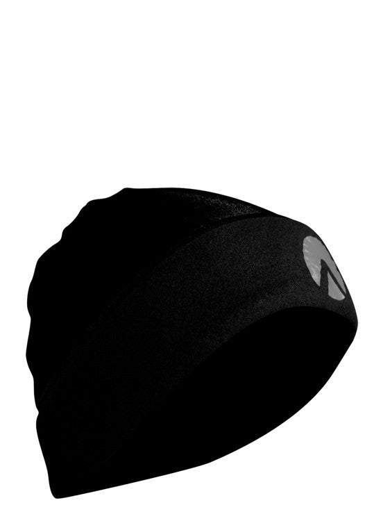 Sharkskin Chillproof Beanie - Black