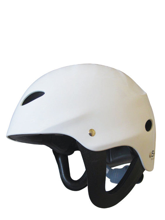 Sharkskin Performance Helmet - Side View