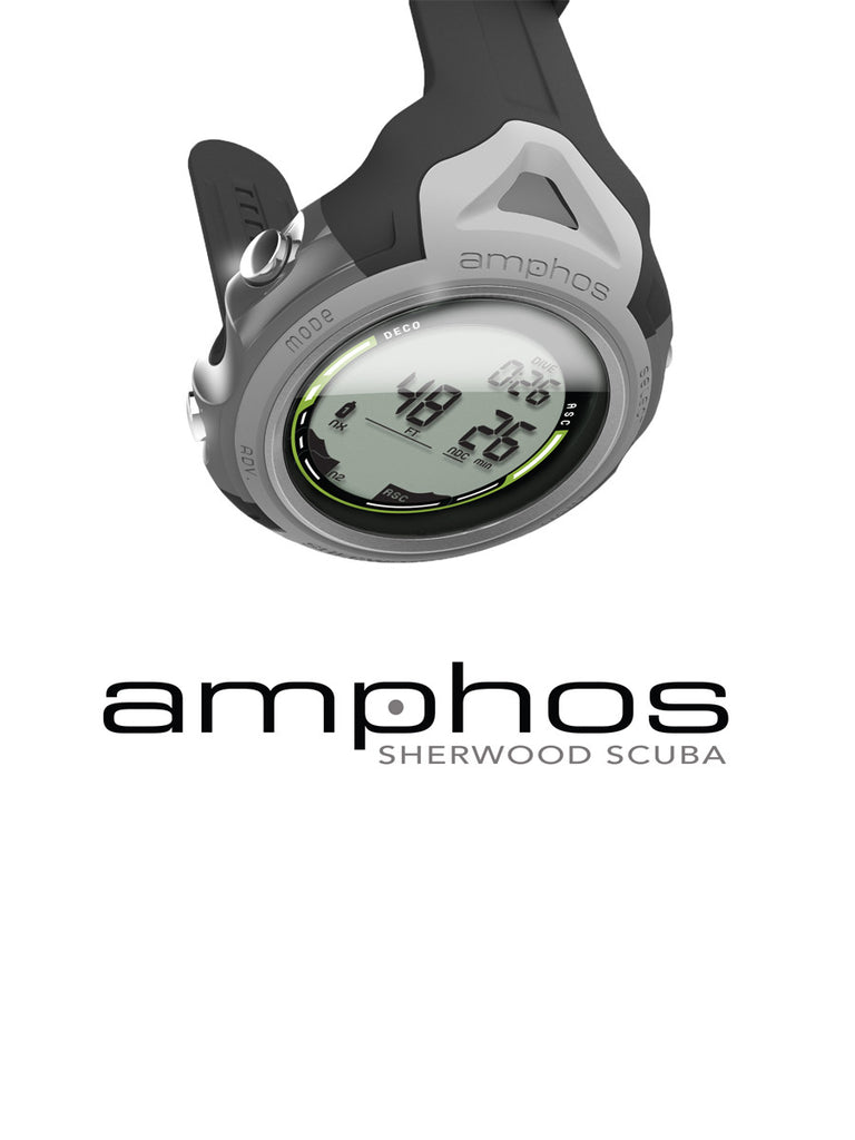Sherwood Amphos Air Dive Computer