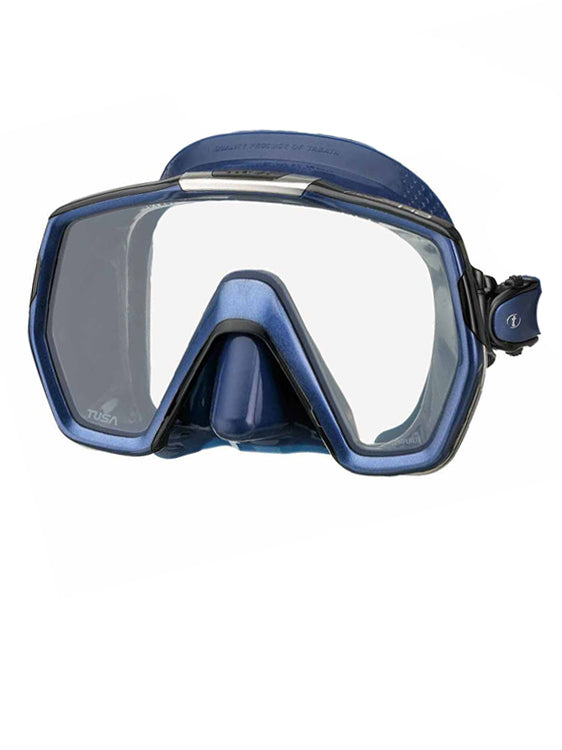 TUSA Freedom HD Mask (M-1001) - Indigo (ID)