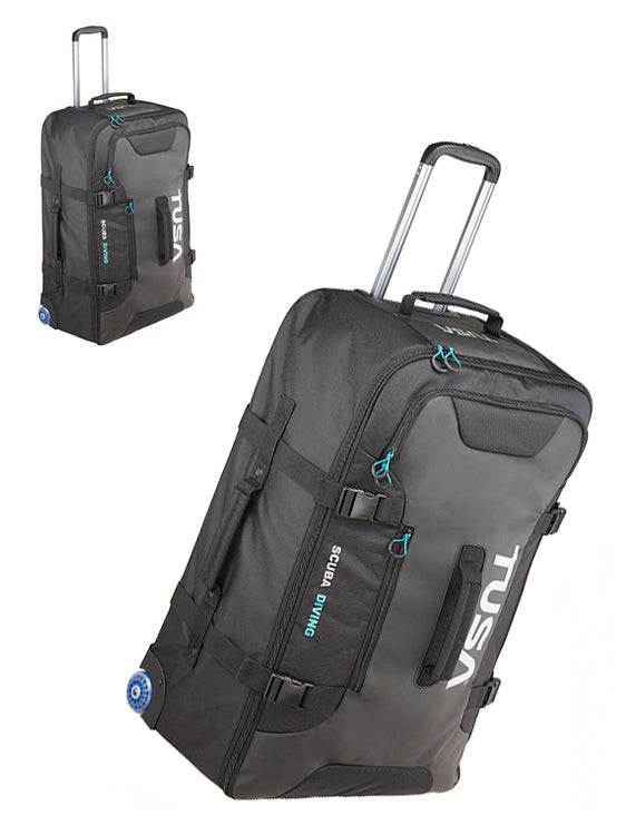 TUSA BA0202 Roller Dive Bag