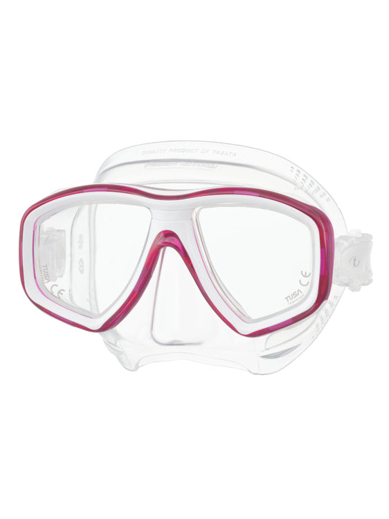 Tusa Freedom Ceos Mask (M-212) - Bougainville Pink (BP)