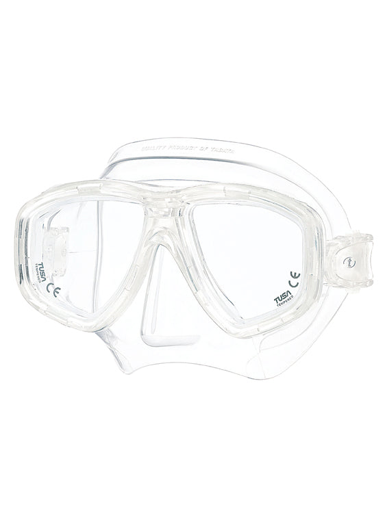 Tusa Freedom Ceos Mask (M-212) - Translucent (T)