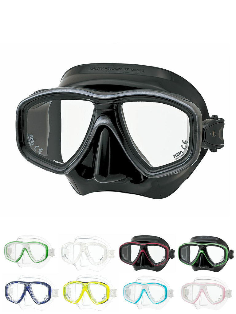 Tusa Freedom Ceos Mask (M-212)