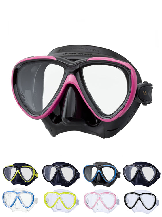 Tusa Freedom One Mask (M-211)