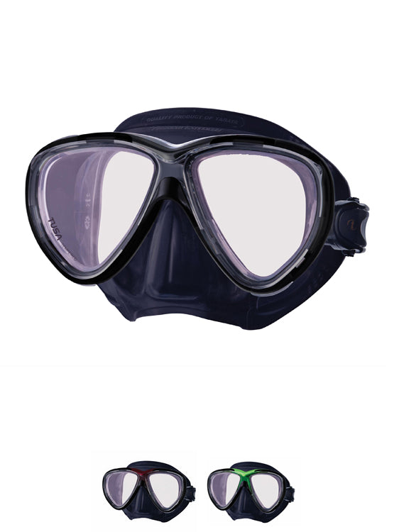 Tusa Freedom One Pro Mask (M-211S)