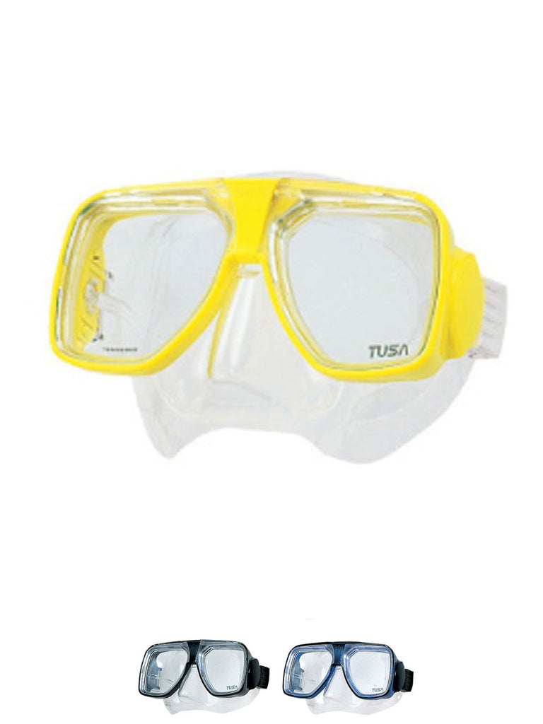 Tusa Liberator Plus Mask (TM-5700Q)
