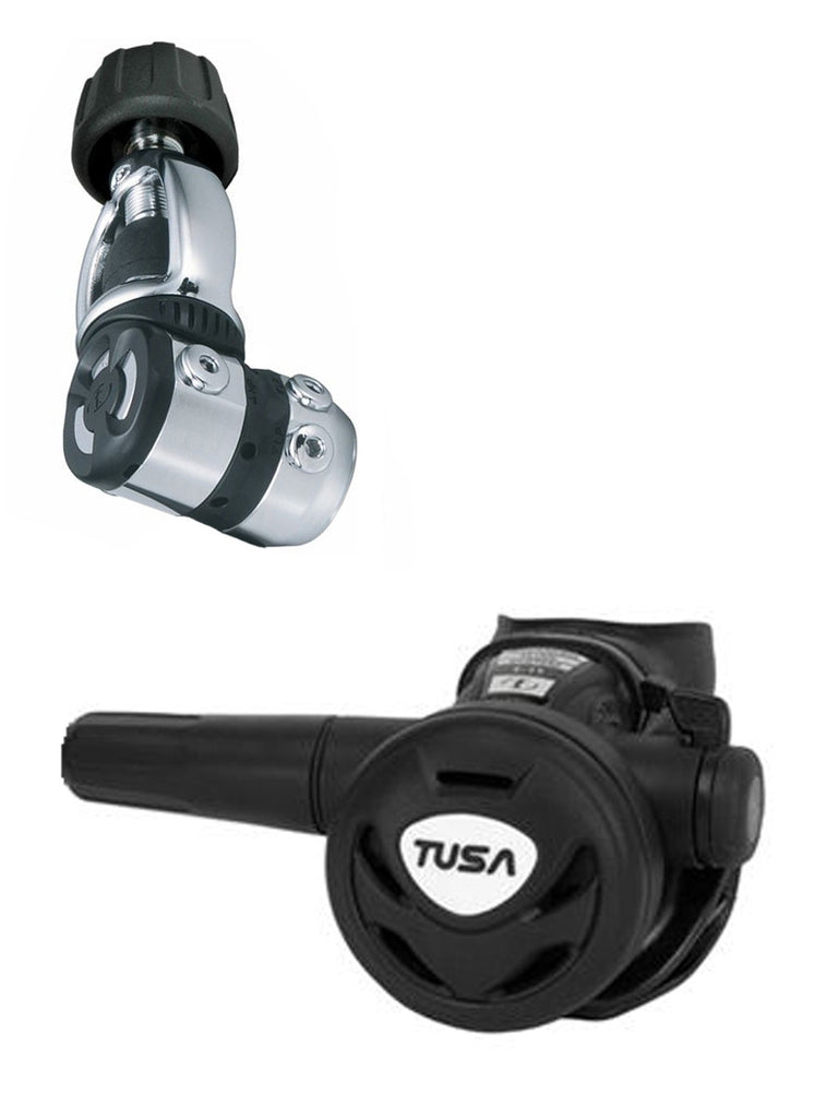 TUSA RS-811 Regulator