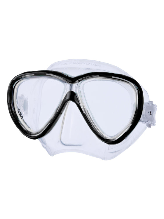Tusa Freedom One Dive Mask