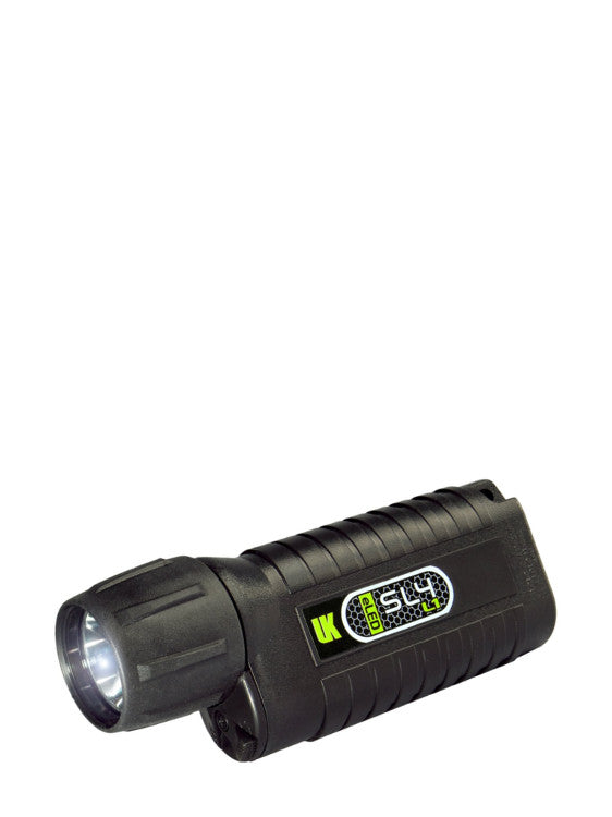 UK SL4 eLED MK2 Torch (black)