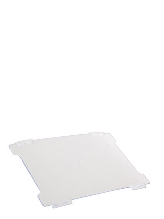 Scubapro Screen Protector (Plastic): Galileo Models