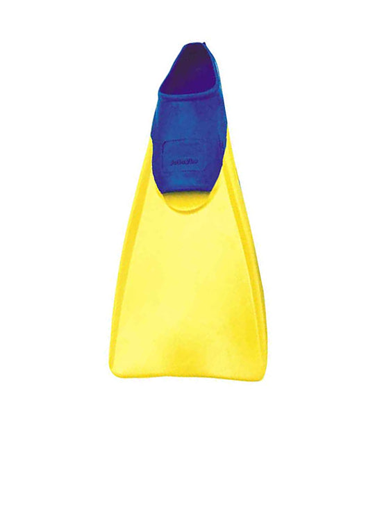 View Adult Rubber Snorkelling Fins