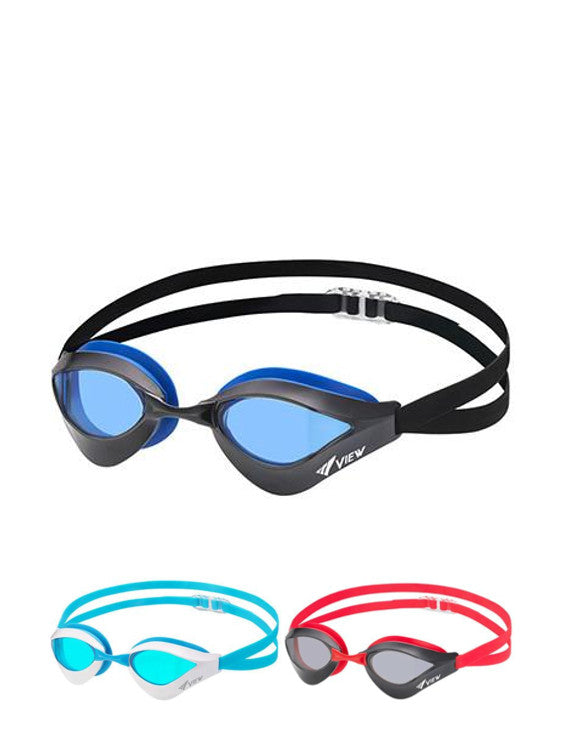 View Blade Orca Swimming Goggles (multi-colour)