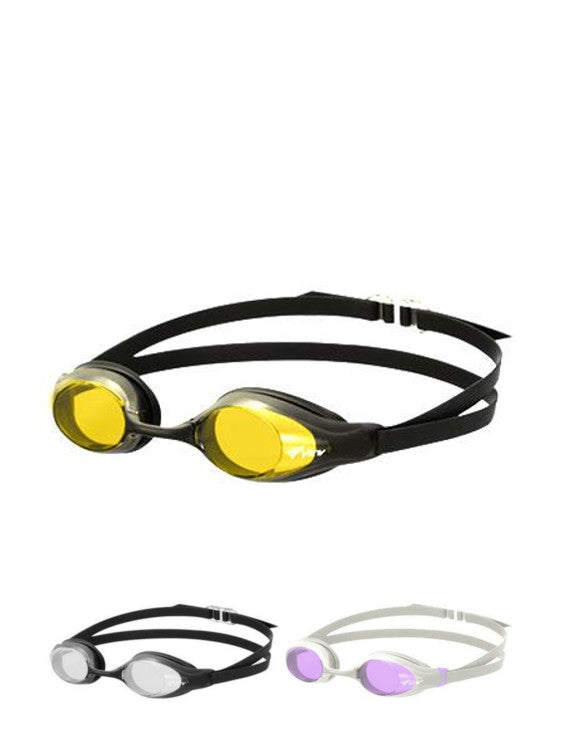 View Shinari Swimming Goggles (multi-colour)