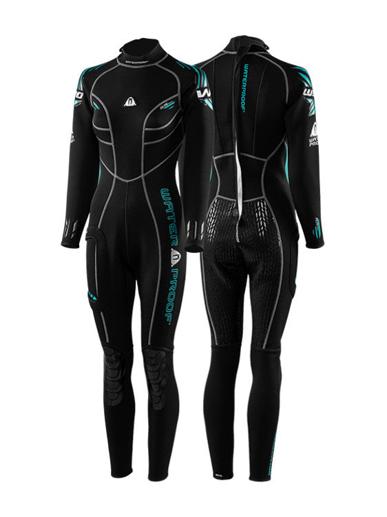 Waterproof W30 Wetsuit 2.5mm Ladies
