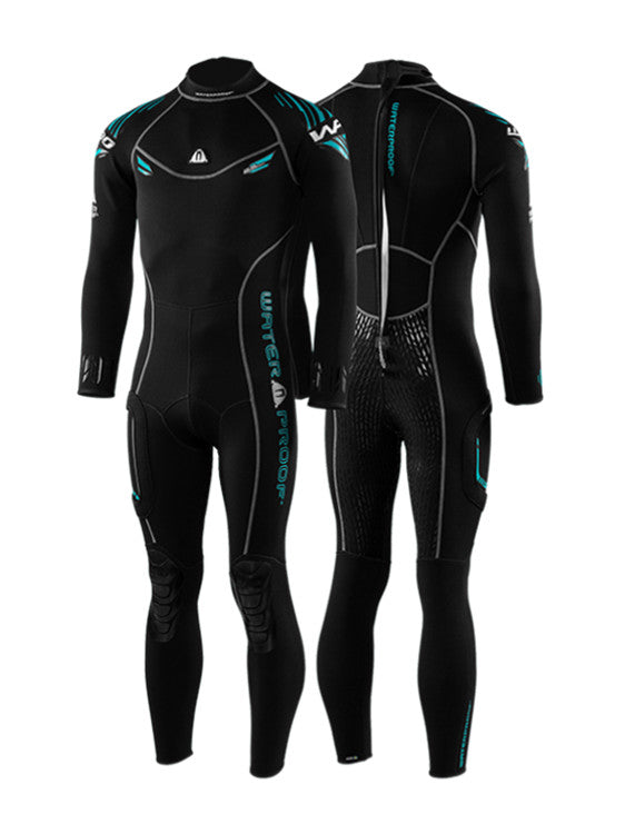 Waterproof W30 Wetsuit 2.5mm Mens