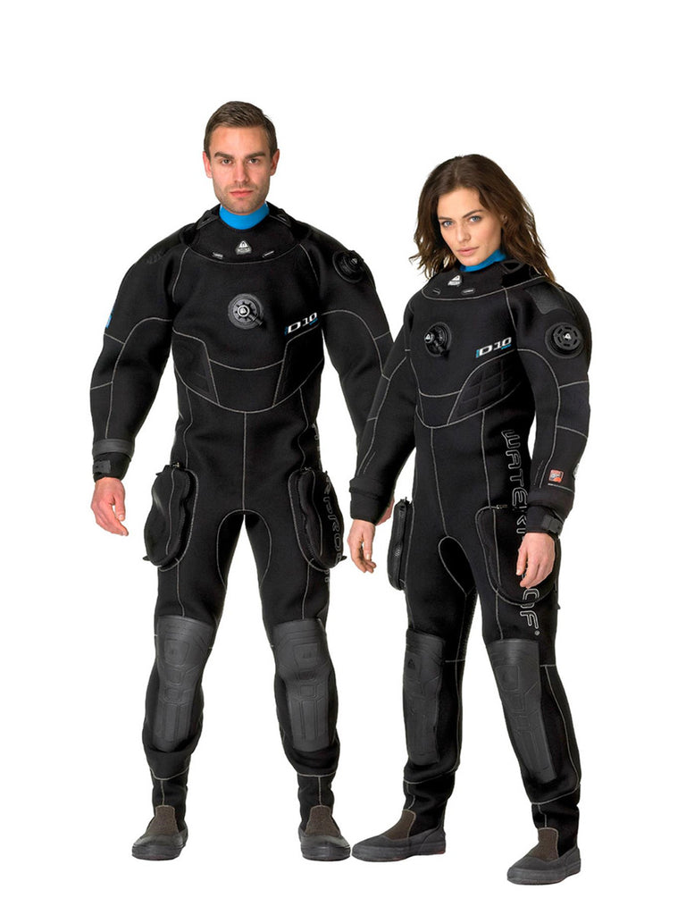 Waterproof D10 Pro ISS Drysuit 3.5mm