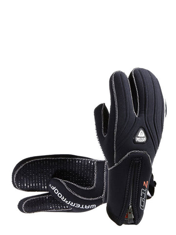 Apollo K2 Kevlar Dive Gloves