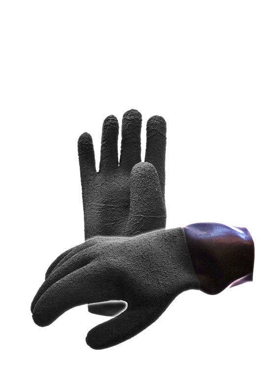 Waterproof Latex Dryglove HD