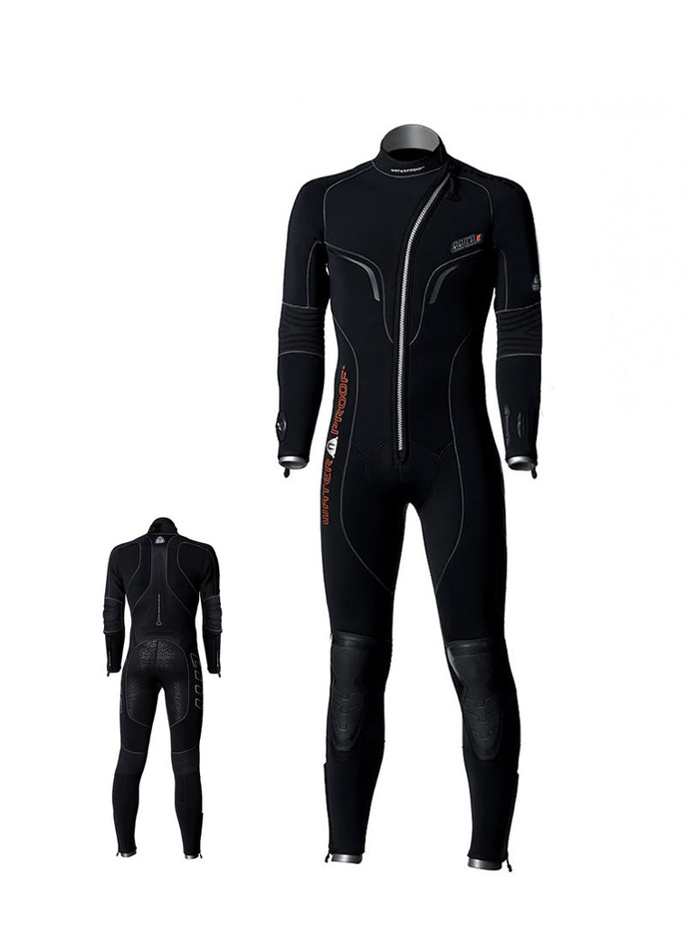 Waterproof W1 Wetsuit 7mm. Mens