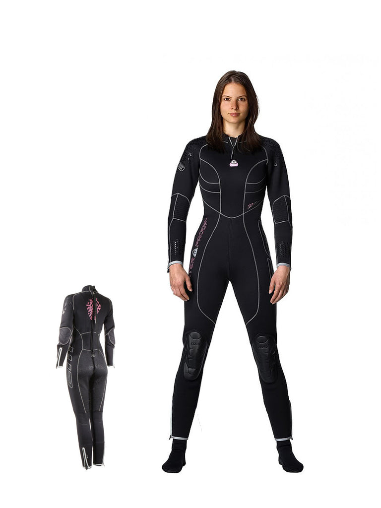Waterproof W3 Wetsuit 3.5mm Ladies