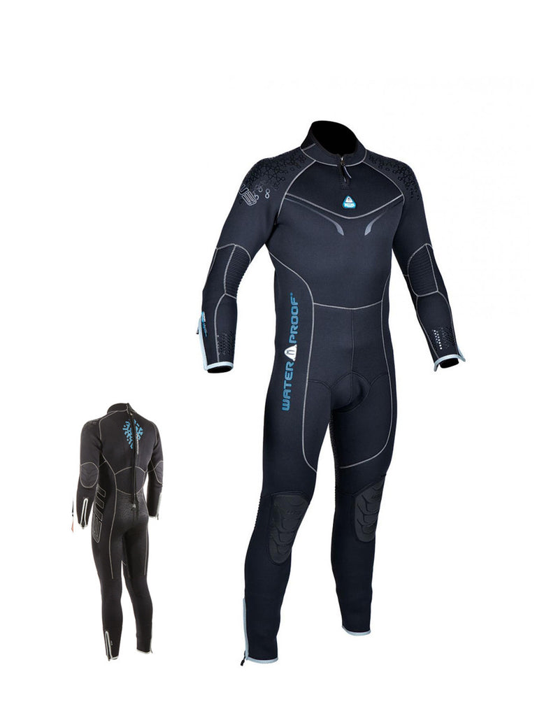 Waterproof W3 Wetsuit 3.5mm Mens
