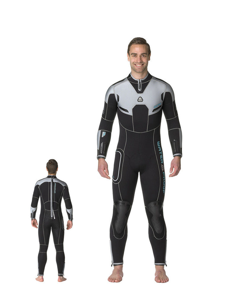 Waterproof W4 Wetsuit 5mm Mens