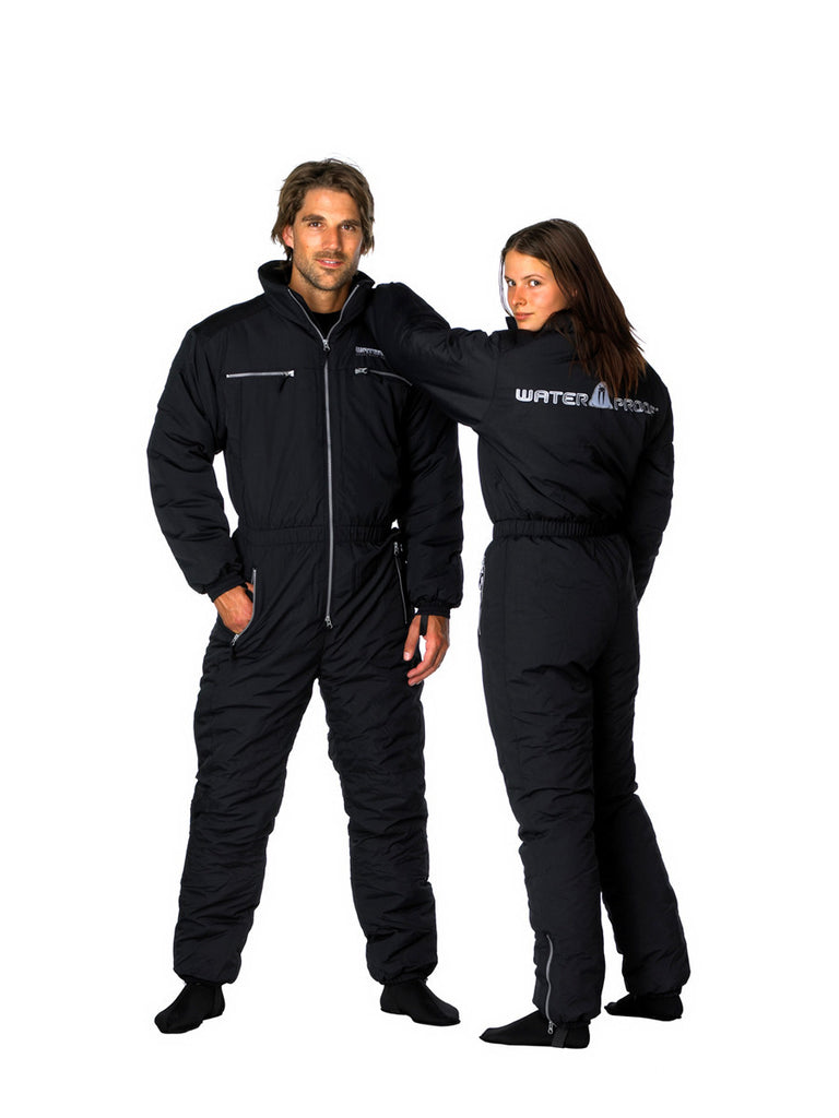 Waterproof Warmtec 300g Heavy Duty Undersuit