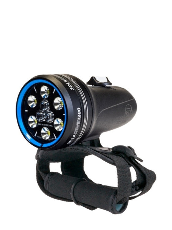 Light & Motion Sola Dive 1200S/F